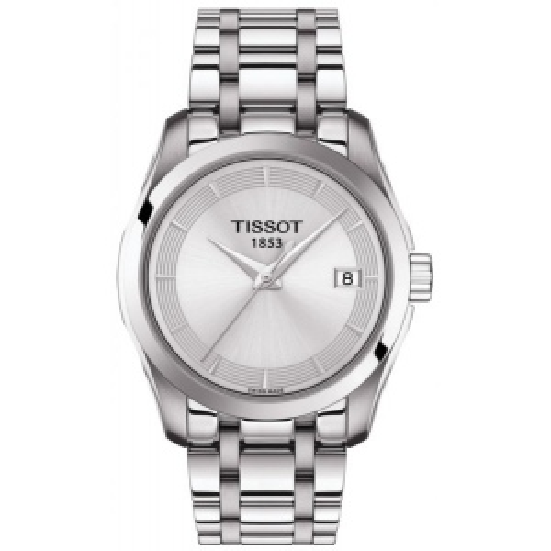 Zegarek Tissot T-Classic T035.210.11.031.00 Couturier Quartz
