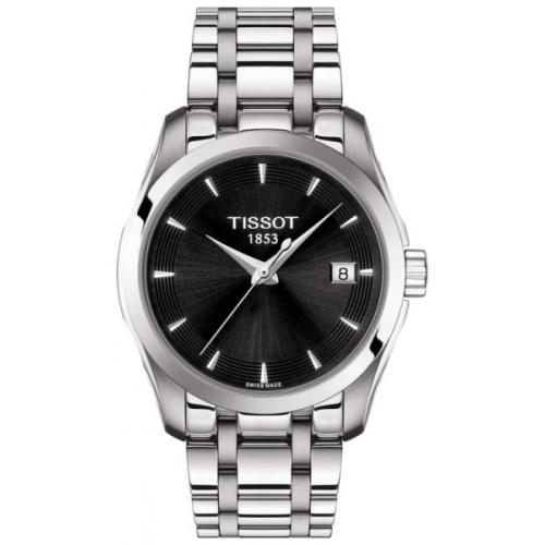 Zegarek Tissot T-Classic T035.210.11.051.01 Couturier Quartz