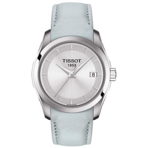 Zegarek Tissot T-Classic T035.210.16.031.02 Couturier Quartz