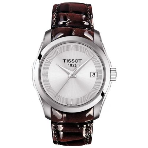 Zegarek Tissot T-Classic T035.210.16.031.03 Couturier Quartz