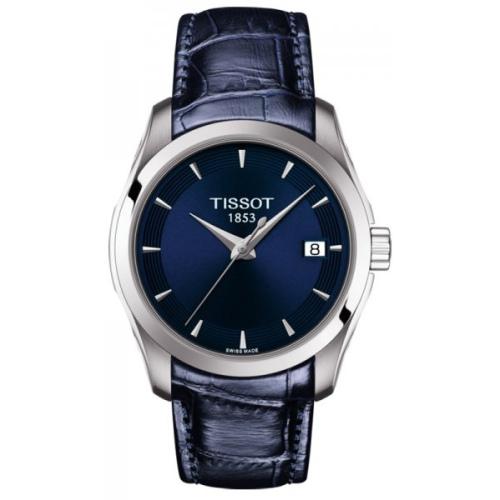 Zegarek Tissot T-Classic T035.210.16.041.00 Couturier Quartz