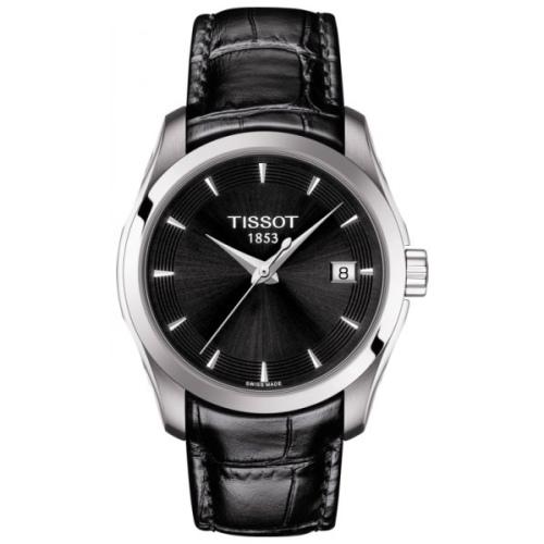Zegarek Tissot T-Classic T035.210.16.051.01 Couturier Quartz