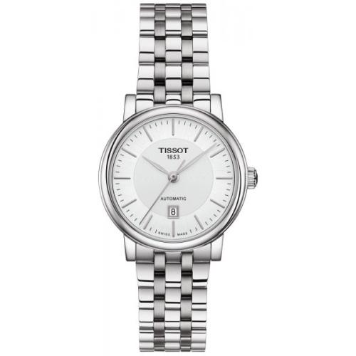 Zegarek Tissot T-Classic T122.207.11.031.00 Carson Quartz