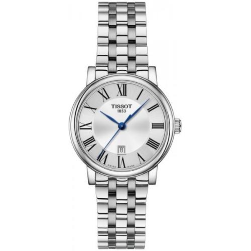 Zegarek Tissot T-Classic T122.210.11.033.00 Carson Quartz