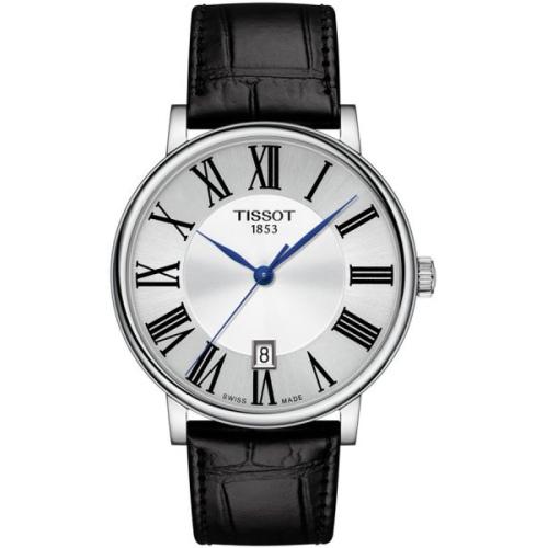 Zegarek Tissot T-Classic T122.410.16.033.00 Carson Quartz