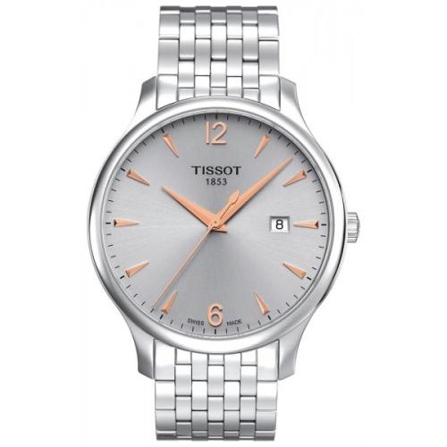 Zegarek Tissot T063.610.11.037.01 Tradition