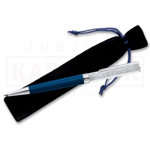 Długopis Swarovski - Crystalline Ballpoint - Dark Blue 5351068