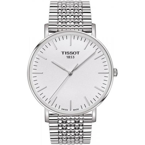 Zegarek Tissot T-Classic T109.610.11.031.00 Everytime