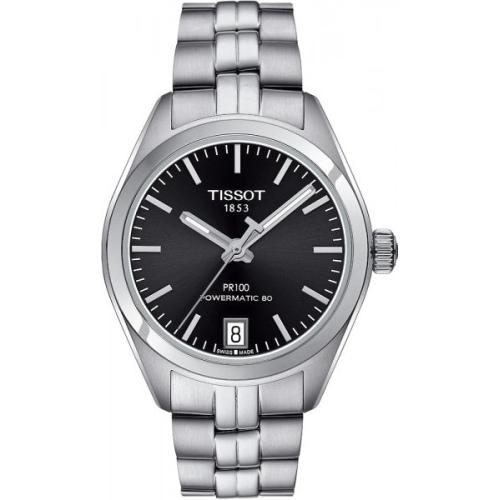 Zegarek Tissot T-Classic T101.207.11.051.00 PR 100