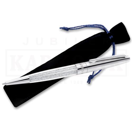 Długopis Swarovski - Crystalline Ballpoint - Chrome Plated 5296358