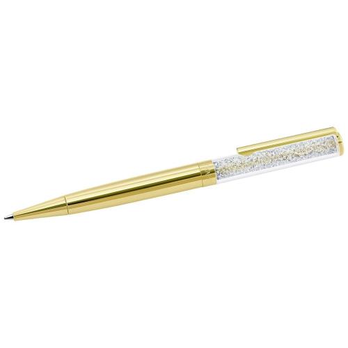 Długopis Swarovski - Crystalline Gold 5224389