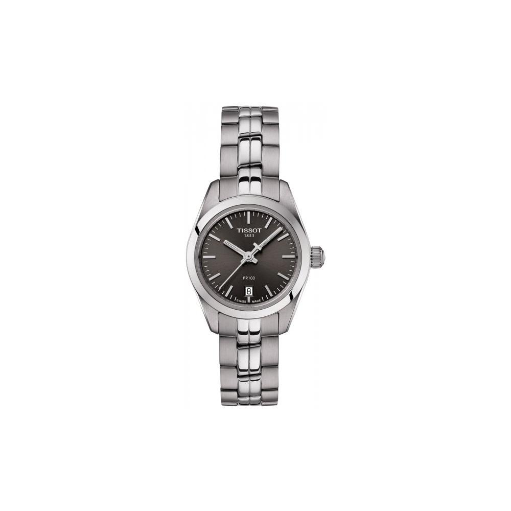 Zegarek Tissot T-Classic T101.010.11.061.00 PR 100