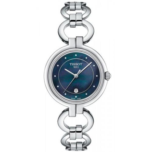 Zegarek Tissot T094.210.11.126.00 Femini-T Diamonds