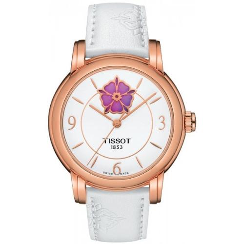 Zegarek Tissot T-Lady T050.207.37.017.05 Lady Heart Automatic
