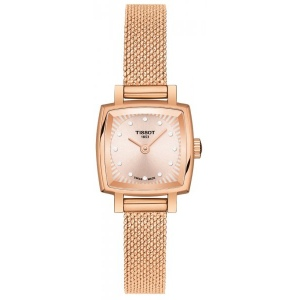Zegarek Tissot T-Lady T058.109.33.456.00 Lovely