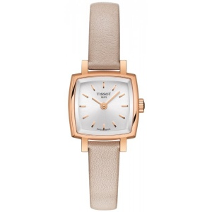 Zegarek Tissot T-Lady T058.109.36.031.00 Lovely