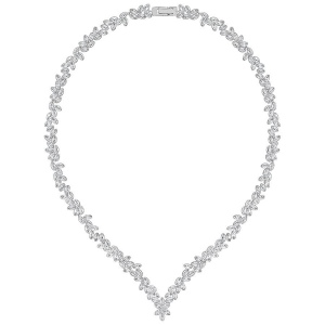 Naszyjnik SWAROVSKI - Diapason All-around V 5184273