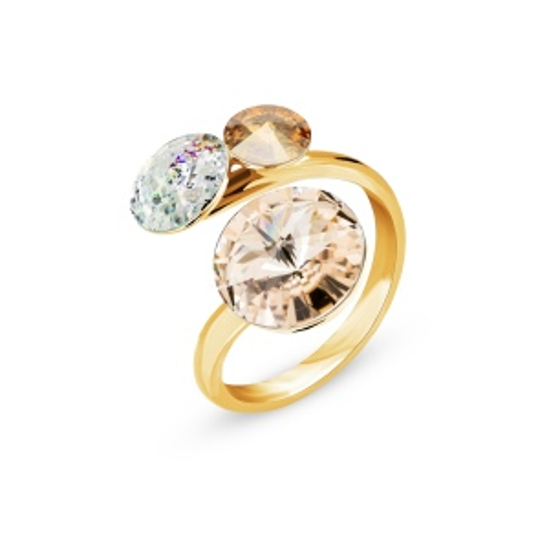 Spark pierścionek Lolipop PG11223SLWP