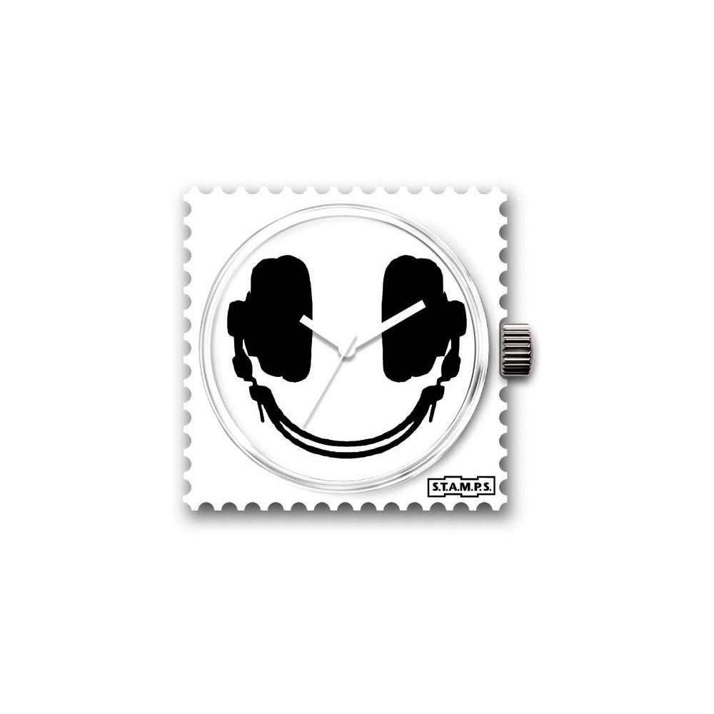 Zegarek STAMPS - Smiling - WR 103792