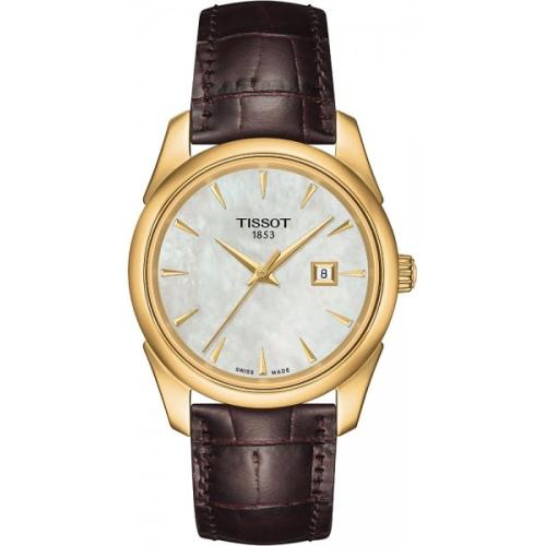 Zegarek Tissot T-Lady T920.210.16.111.00 Vintage