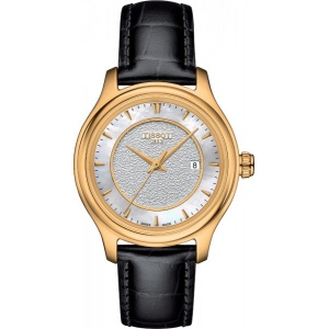 Zegarek Tissot T-Gold T924.210.16.111.00 Fascination