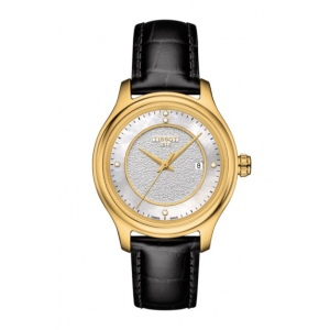 Zegarek Tissot T-Gold T924.210.16.116.00 Fascination