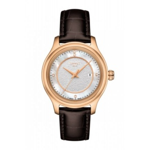 Zegarek Tissot T-Gold T924.210.76.111.00 Fascination