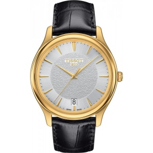 Zegarek Tissot T-Gold T924.410.16.031.00 Fascination