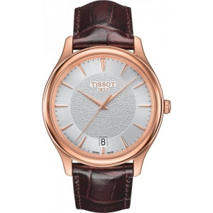 Zegarek Tissot T-Gold T924.410.76.031.00 Fascination