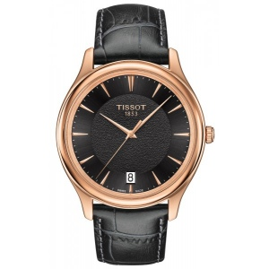 Zegarek Tissot T-Gold T924.410.76.061.00 Fascination