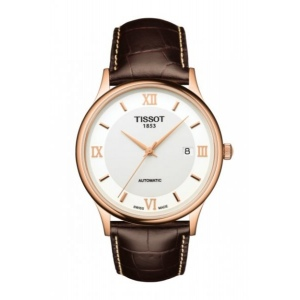 Zegarek Tissot T-Gold T914.407.76.018.00 Rose Dream