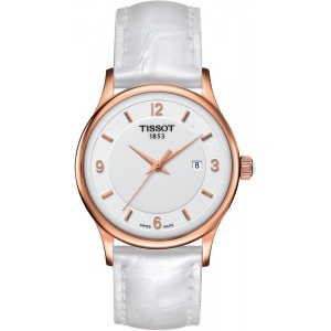 Zegarek Tissot T-Gold T914.210.46.017.00 Rose Dream