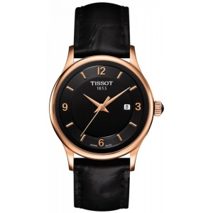 Zegarek Tissot T-Gold T914.210.46.057.00 Rose Dream