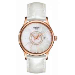 Zegarek Tissot T-Gold T914.210.46.116.00 Rose Dream