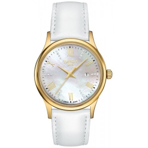 Zegarek Tissot T-Gold T914.210.46.116.01 Rose Dream