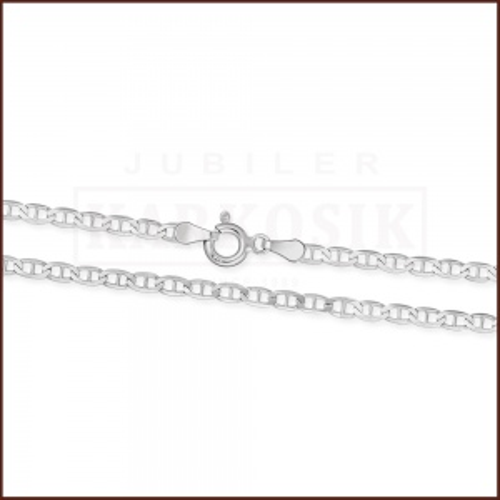 Złoty łańcuszek - Gucci 45cm pr. 585