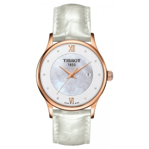 Zegarek Tissot T-Gold T914.210.76.116.00 Rose Dream