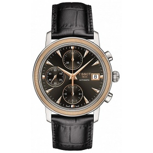 Zegarek Tissot T-Gold T921.427.46.066.00 Bridgeport