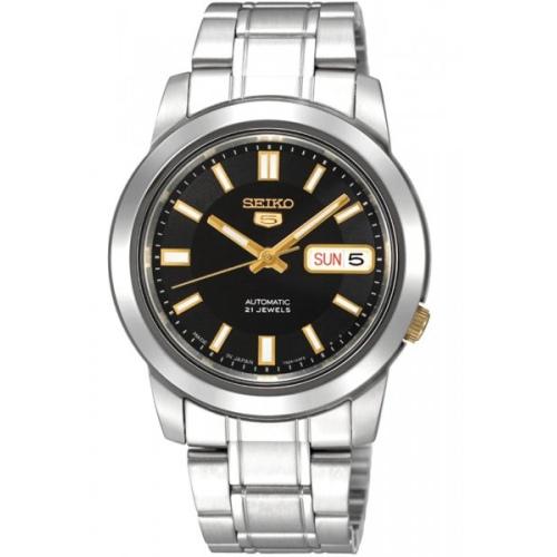 Zegarek Seiko SNKK17K1 5 Automatic
