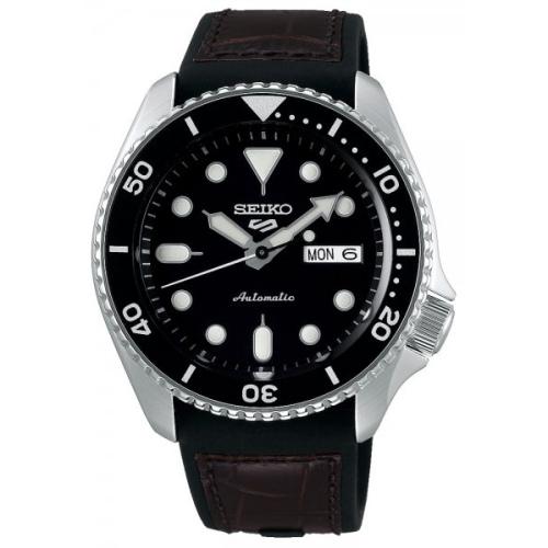 Zegarek Seiko SRPD55K2 5 Automatic