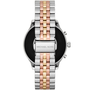 Zegarek Michael Kors MKT5080 Smartwatch Lexington 2 Tri-Tone