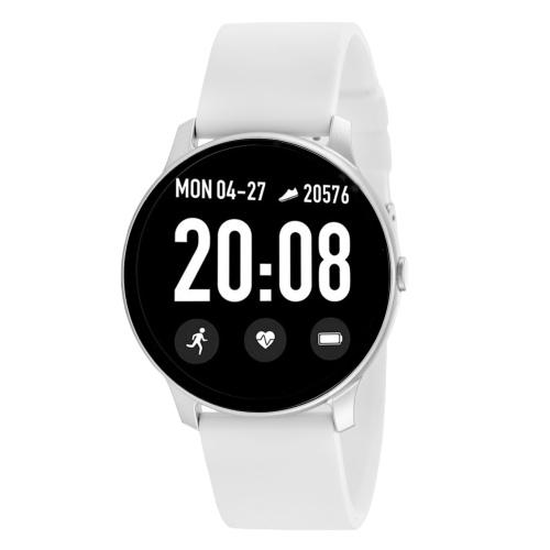 Zegarek Runicon RNCE40SIBX01AX Smartwatch