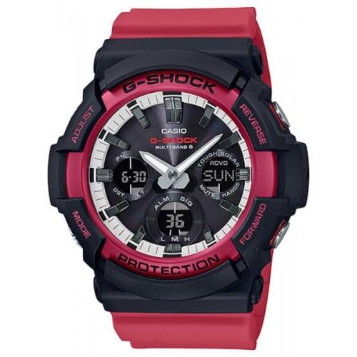 Zegarek Casio G-SHOCK GAW-100RB-1AER