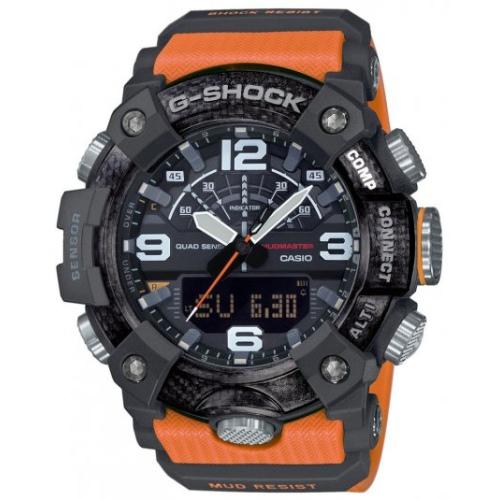 Zegarek Casio G-SHOCK GG-1000-1A9ER