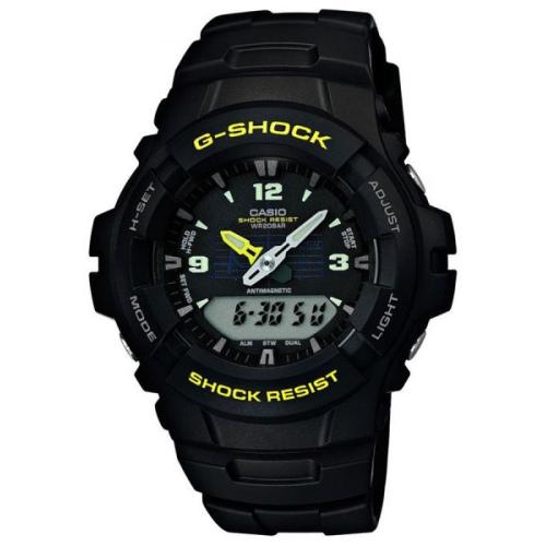 Zegarek Casio G-SHOCK G-100-9CMER