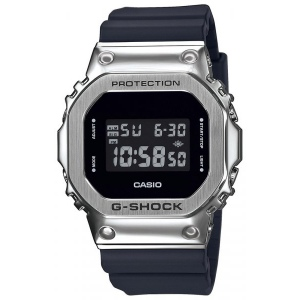 Zegarek Casio G-SHOCK GM-5600-1ER