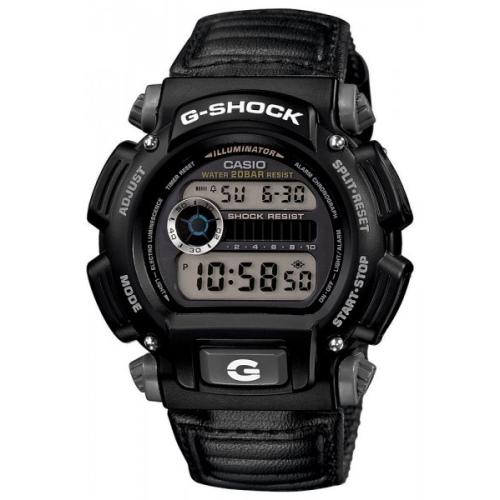 Zegarek Casio G-SHOCK DW-9052V-1ER