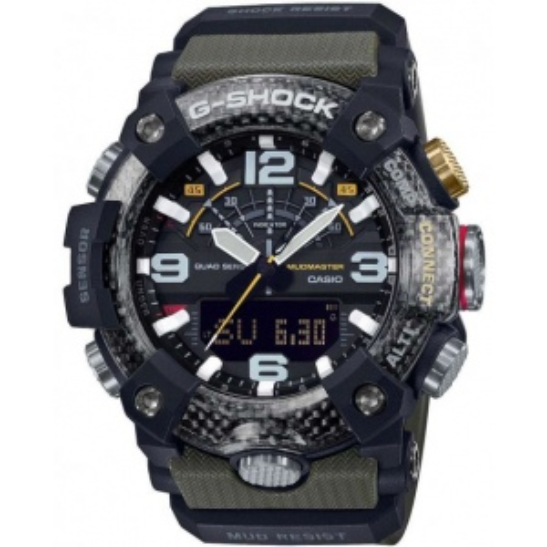 Zegarek Casio G-SHOCK GG-B100-1A3ER Mudmaster