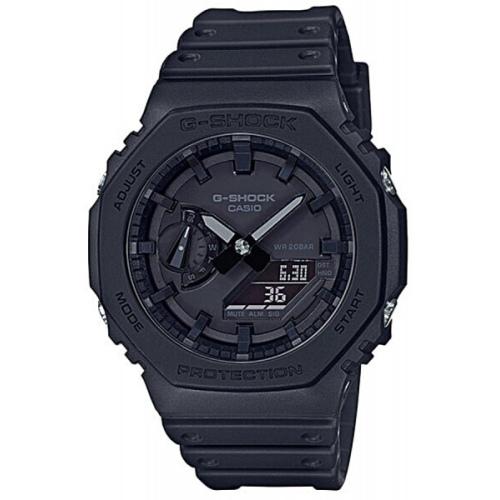 Zegarek Casio G-SHOCK GA-2100-1A1ER