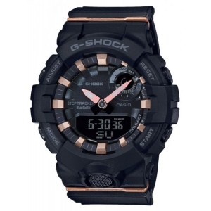Zegarek Casio G-SHOCK GMA-B800-1AER S-Series
